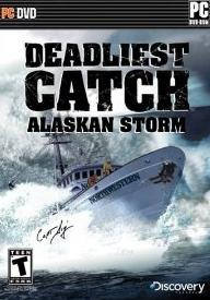 Descargar Deadliest Catch Alaskan Storm [English] por Torrent